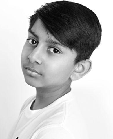 Aryan Bhojani