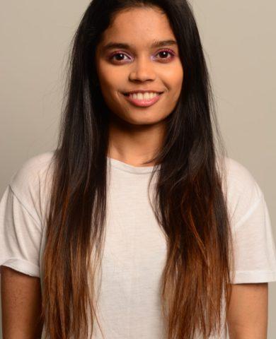 Dhrushma Patel