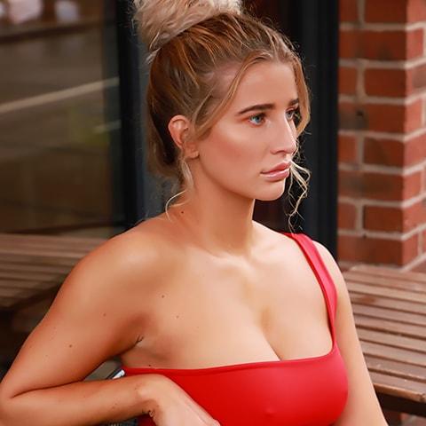 Georgia Stanmore