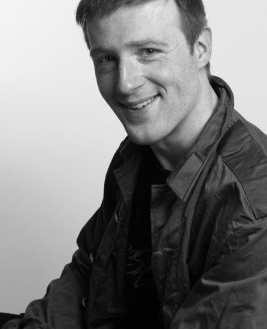Michael Jeffery