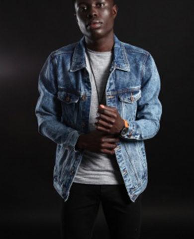 Trevor Bbanda