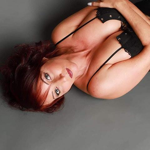 Andrea Keeling-Johnson