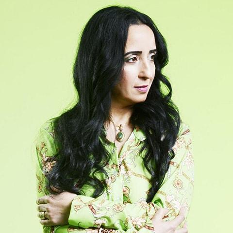 Manal Hassan