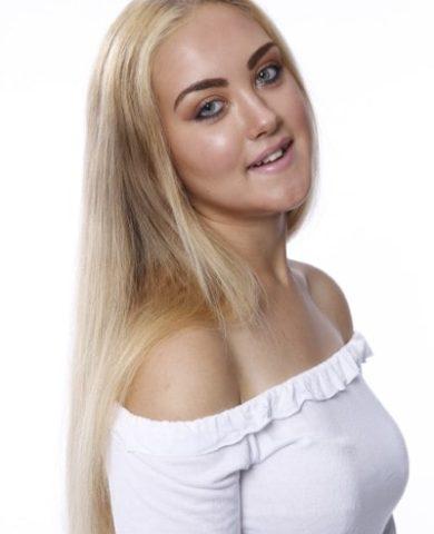 Charlotte Leigh Dean