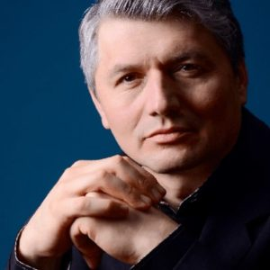 Claudiu Frasineanu