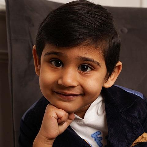 Dikshant Saini