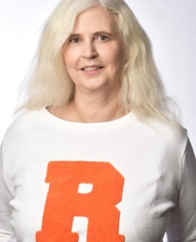 Eva Ferrara-Vase