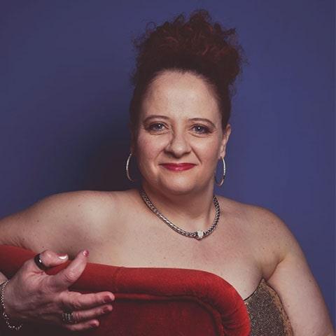 Michelle Amaliri