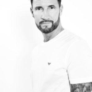 Mick Bowman