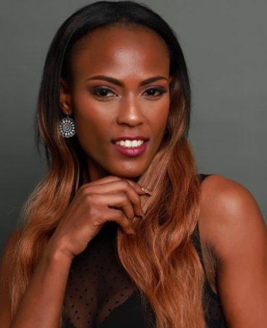 Tracy Nkamuhabwa