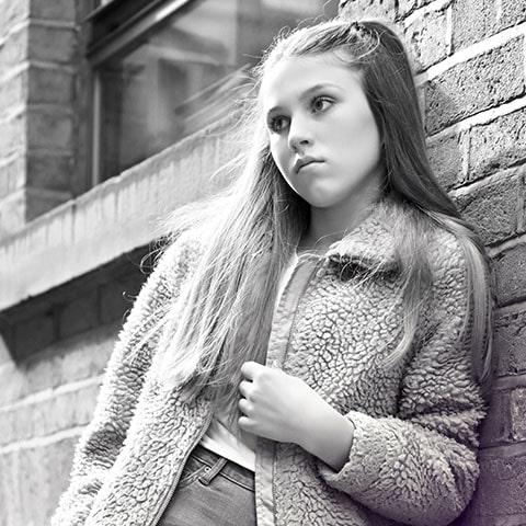 Aimee Louise Harrison