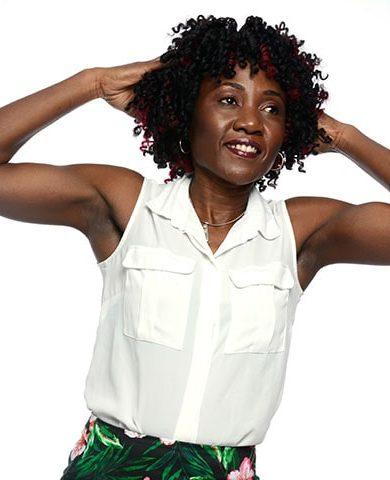 Rachel Epolle Akame