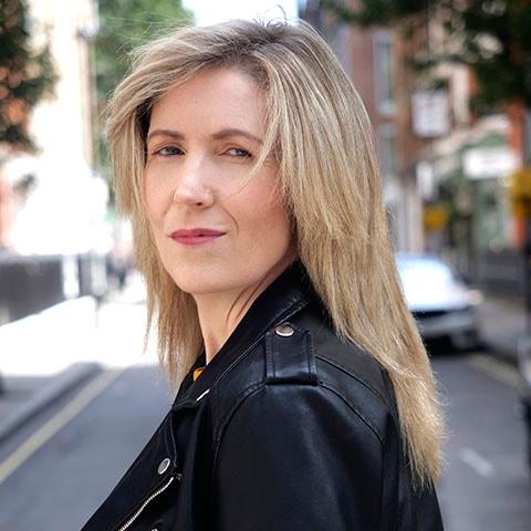 Alison Catherine Matthew