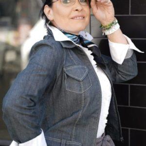 Elena Gabriela Patrascu