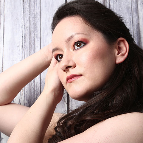 Emily Yeja Adams
