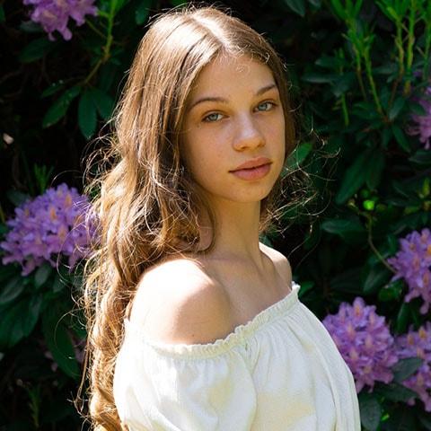 Bethany Jane Lindley