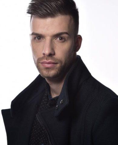 Bogdan Vasile Grigoras