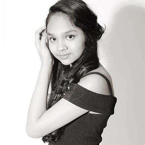 Eesha Parmar