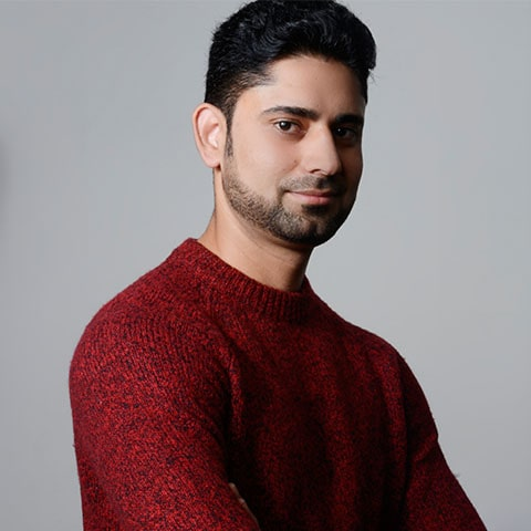Muhammad Zafran