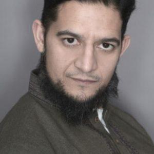 Noaman Saeed
