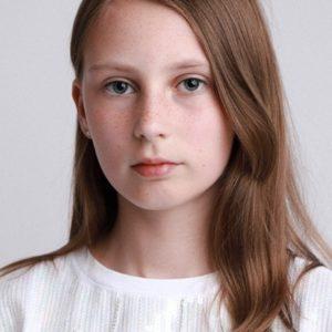 Kelsey Faulds