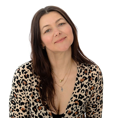 Maria Antonova