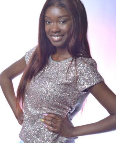 Mary Simwaya
