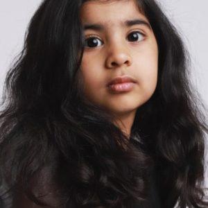 Maya Shahid