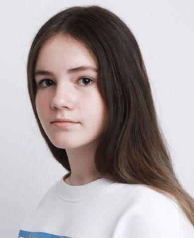 Zara Grace Worsley
