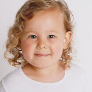 Emily-Isabelle Rebecca Burgess
