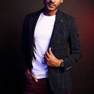 Kailash Doorga