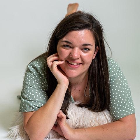 Esther Lousie Jacobs