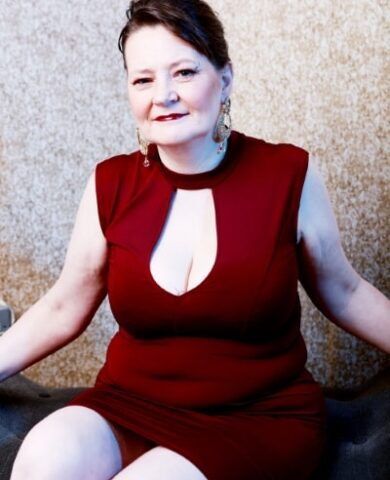 Paula Hewer