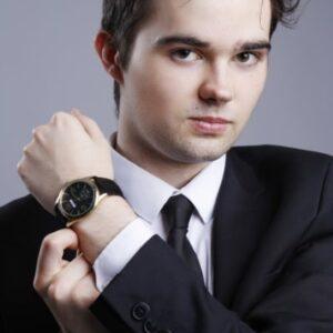 Alexander Jon