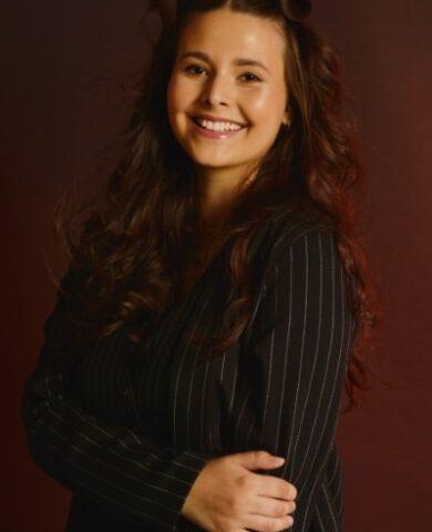 Holly Johanna Smith