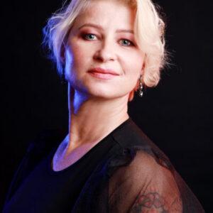 Ilona Gurevica
