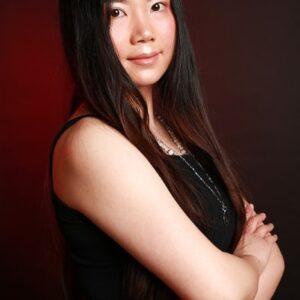 Krystal Yau