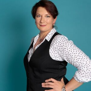 Tatiana Stewart