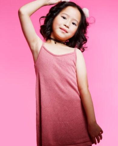 Anan Lin