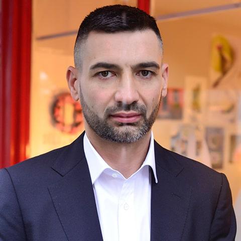 Cristian Florian Olaru