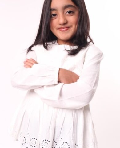 Fatima Al Zahra Akhtar