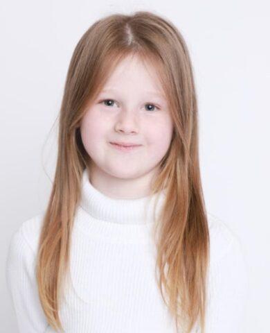 Laila Grace Mclellan