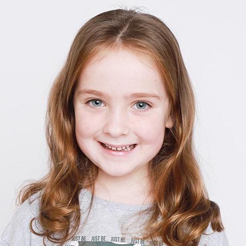 Sienna Louise Monaghan