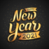 Happy New Year 2021 Resolutions: It's finally time to say goodbye to 2020, kick-start your new 2021 with a brand new mind-set!